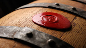 Chianti Classico's quality is guaranteed by our red wax seal