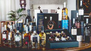 Distillery in Tuscany - Nannoni, simply the Most Awarded Spirits in the World