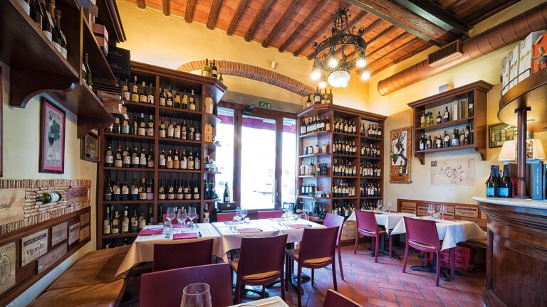 TOSCANA concentrate for your Extra Virgin Olive Oil private experience in Chianti