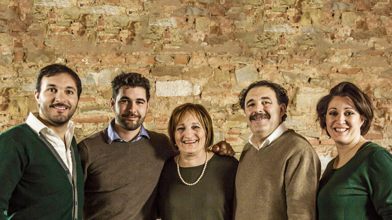 The Savini family welcomes you for the truffle Hunting adventure in Tuscany