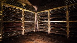 Wine Spectator TOP 100 COLTIBUONO Toscana CANCELLI historical vintages private collection
