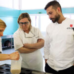A full day in Tuscany attending the Best Italian Pastry Chef ACADEMY