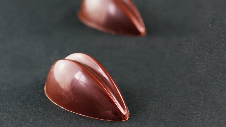 Chocolate has become a modern tradition in Tuscany