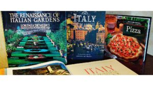 Famous Tuscan Cooking School - Founded by Mrs. Lorenza de Medici, cookbook writer