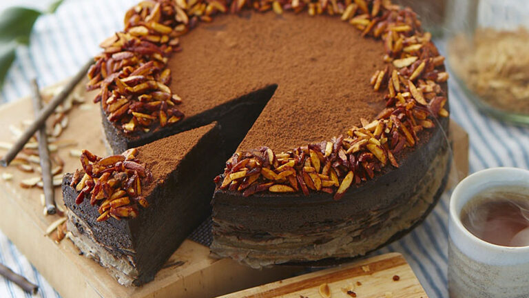 Pastry Cooking Class - Turn homemade cakes into professional masterpieces