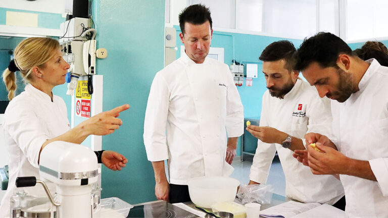 TUSCANY - Full immersion one day pastry Academy
