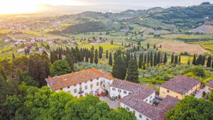 A corner of Tuscany away from the madding crowd