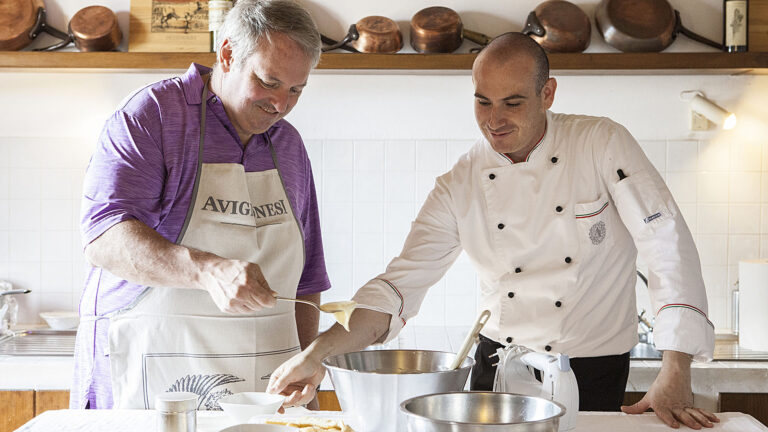 Absolutely exclusive Cooking Class PRIVATE teaching