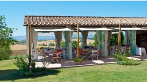 Enjoy an Italian Tour in the landscape of the most classical and exclusive Toscana