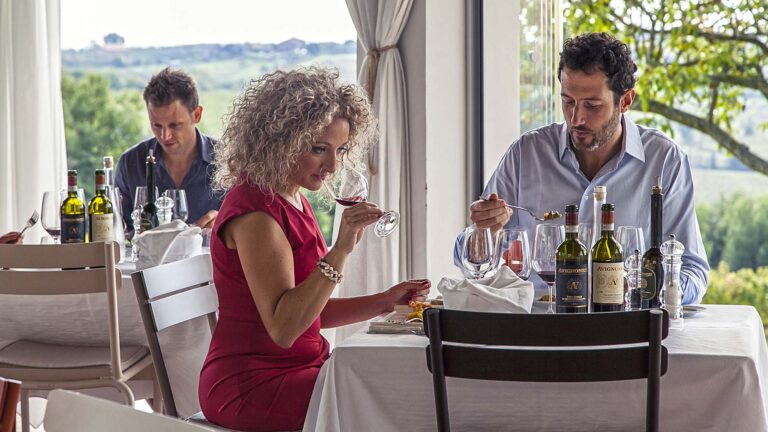 Tuscan food and wine exclusive experience